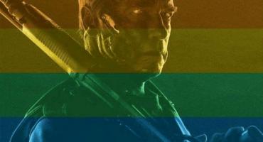 A fan no le gustó que Arnie apoye matrimonios gay... y actor responde