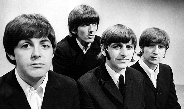 Paul McCartney lanzó dos canciones nuevas de su próximo disco