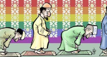 Los musulmanes que aceptan a los homosexuales