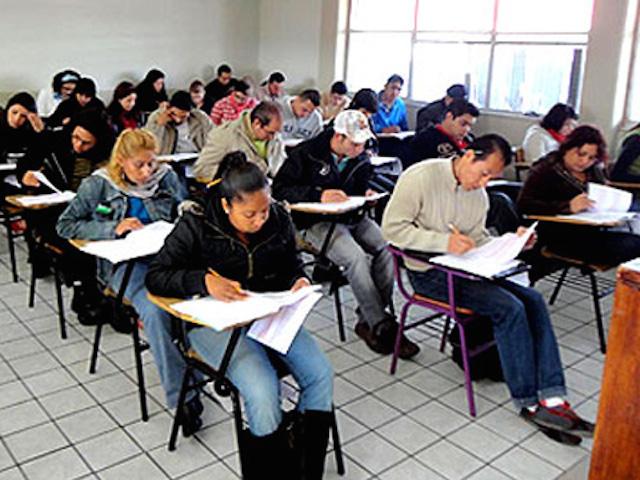 Como ya no hay examen, SEP dará plaza de docente a quien tome curso y entregue ensayo