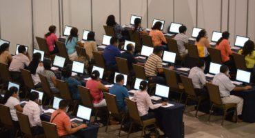 Bancada de Morena exhorta a EPN y SEP a suspender evaluación magisterial