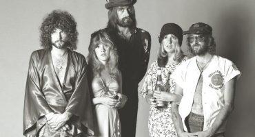 Fleetwood Mac, la gran telenovela del Rock
