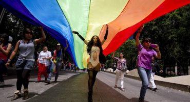 Así estuvieron las Marchas del Orgullo LGBTTTI en el mundo