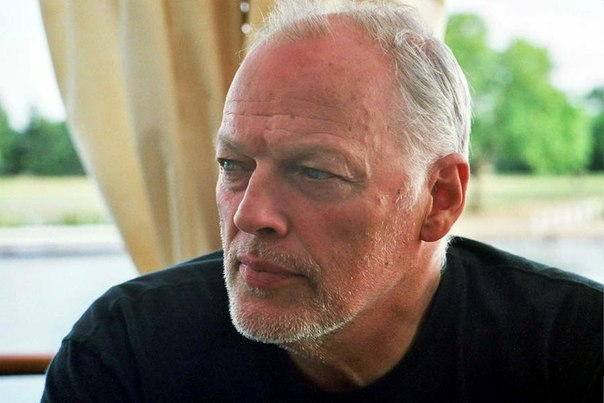 David Gilmour presentó un adelanto de su nuevo álbum
