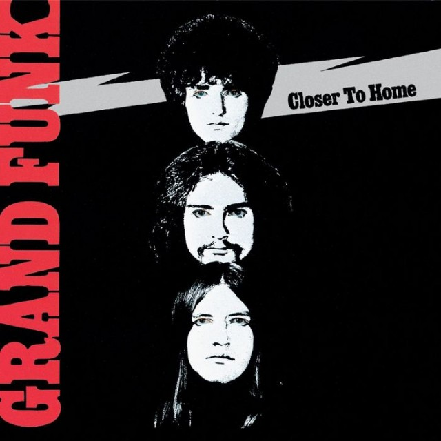 45 años del ignorado triunfo de Grand Funk Railroad