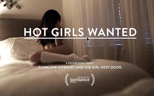 Hot Girls Wanted, el otro lado de la industria porno