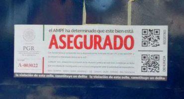 PGR toma control de las instalaciones de la policía de Iguala