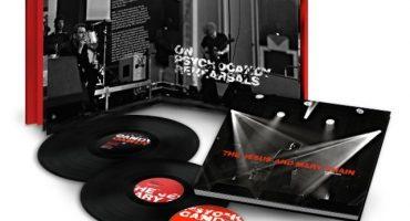 The Jesus and Mary Chain publicará un live box con viniles, CD y un libro
