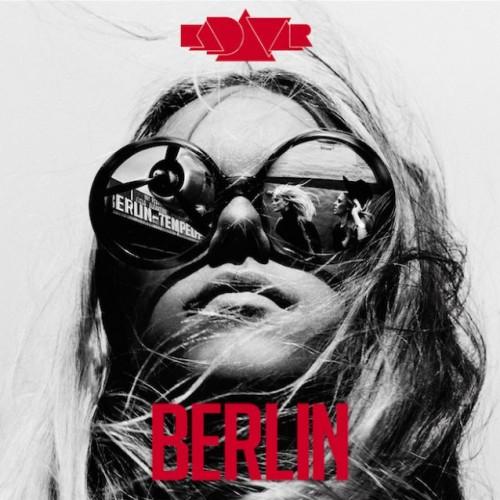 Así será Berlin, el nuevo álbum de Kadavar