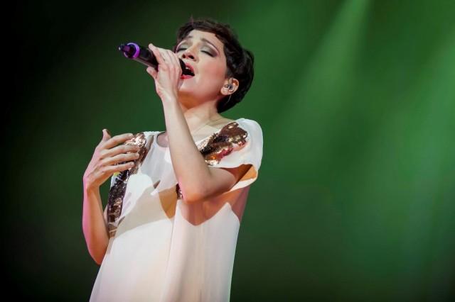 Natalia Lafourcade nos lleva hasta la raíz del Teatro Metropólitan
