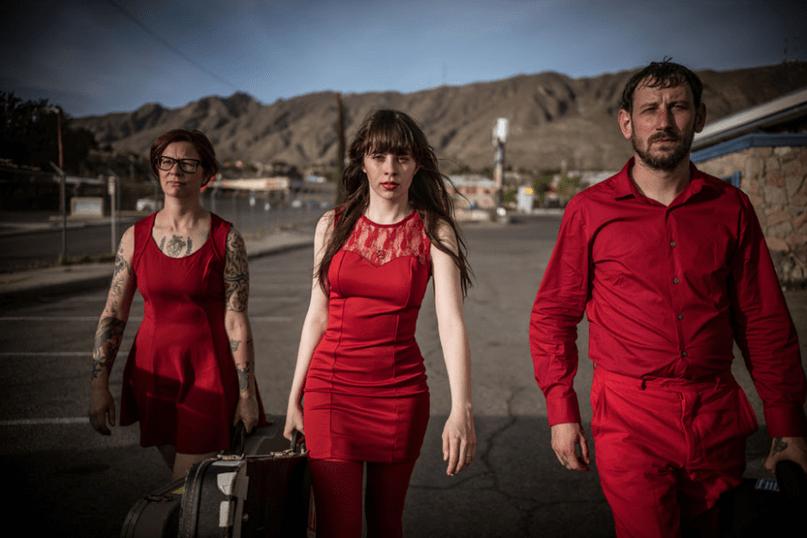 Le Butcherettes estrena poderoso sencillo de su nuevo LP