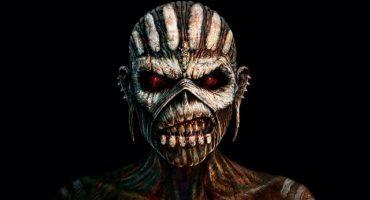 The Book of Souls, el nuevo álbum de Iron Maiden