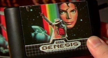 8 bandas que tuvieron su propio videojuego