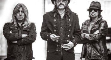 Escucha la nueva canción de Motörhead,