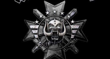 Bad Magic, el nuevo álbum de Motörhead para Agosto