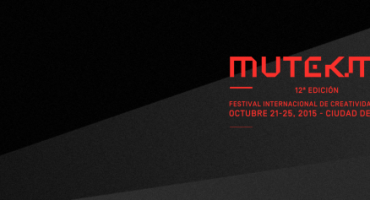 Conoce la primera ola de actos confirmados para MUTEK.MX 2015