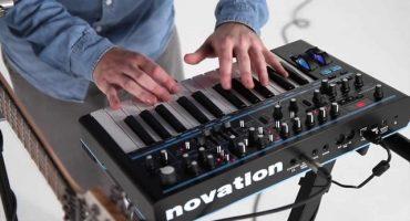 Para los amantes de los sintetizadores: Conoce la línea del tiempo de Novation