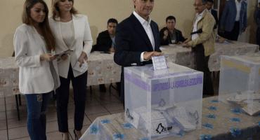 Senadora del PAN propone segunda vuelta en elecciones presidenciales