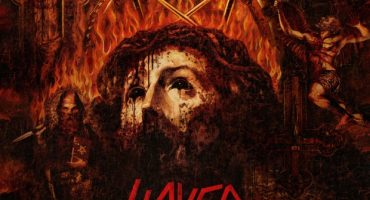 Portada y letra de Repentless de Slayer