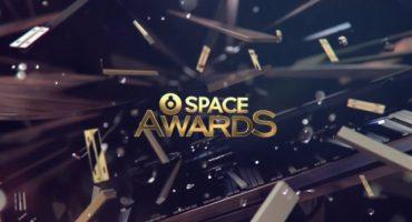 ¡Por fin alguien celebra el cine de acción! Llegan los Space Awards!