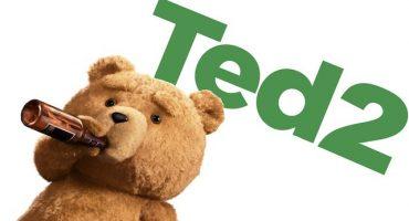 El nuevo trailer de Ted 2 y su pequeño guiño a Star Wars