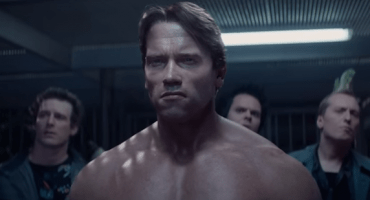 Schwarzenegger contra su versión joven, en el nuevo clip de Terminator Genisys