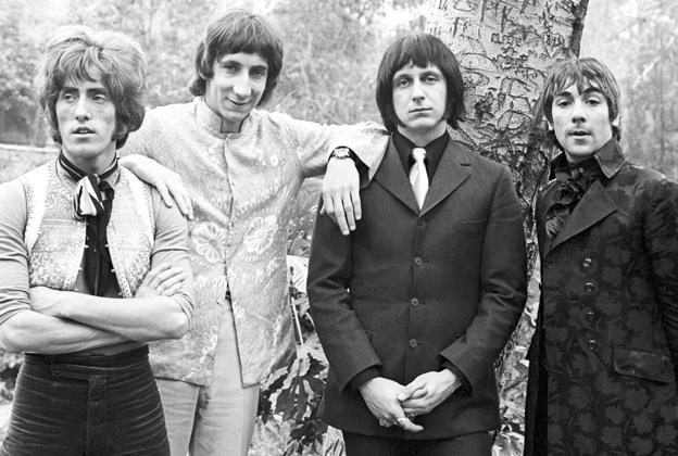 Page, Beck, Entwistle & Moon. El supergrupo que nunca fue
