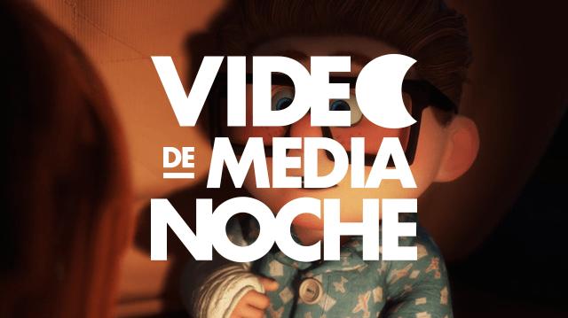 Ensayo de Media Noche: Emotions of Pixar