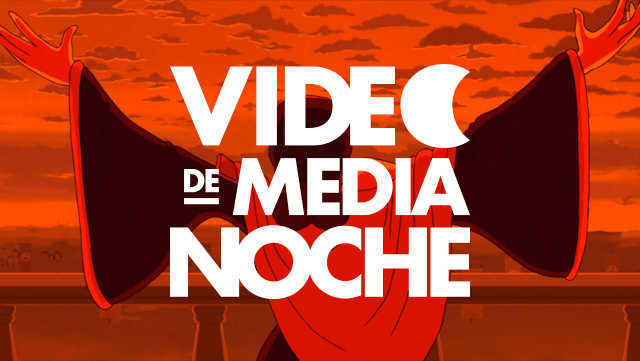 Video de Media Noche: I Wish That