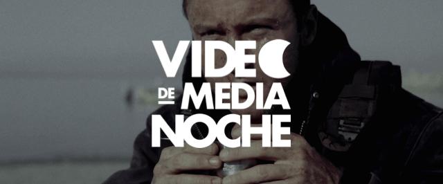Video de Media Noche: The Frontier