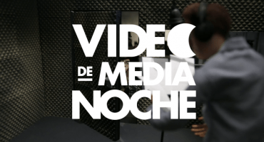 Video de Media Noche: Trailer