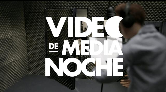 Video de Media Noche: Trailer