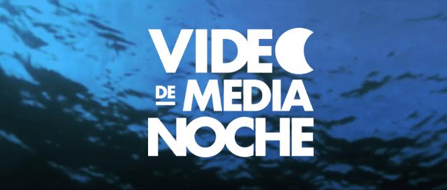 Video de Media Noche: Voice Over