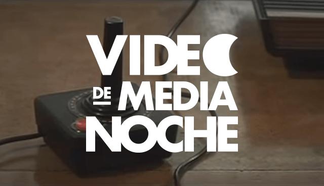 Video de Media Noche: When I Wake Up