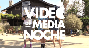 Video de Media Noche: When Perri Met Aly