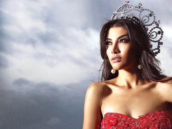 México no participará en Miss Universo 2015