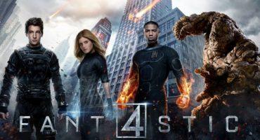 "Nuevo spot de ""Fantastic Four"""