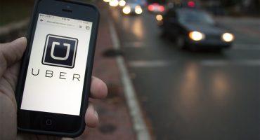 Cofece a gobiernos: hay que reconocer formalmente a Uber y a Cabify