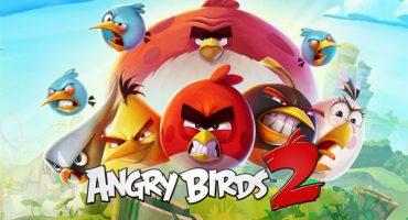Preparen sus dedos: Angry Birds 2 llega el 30 de Julio