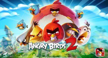 ¡Ya pueden descargar Angry Birds 2 y deberían hacerlo!
