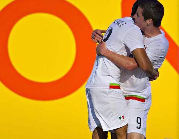 México remonta a TyT y avanza a Semis en Juegos Panamericanos