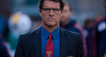 Fabio Capello deja de ser entrenador de Rusia
