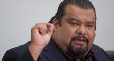 Exoneran a Cuauhtémoc Gutiérrez por trata de personas