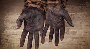 Día Mundial contra la Trata de Personas:  Una vida en el infierno