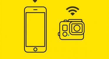 Meerkat ahora te permitirá transmitir desde tu GoPro