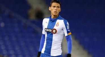 PSV utiliza a Guardado para convencer a Héctor Moreno de fichar con ellos