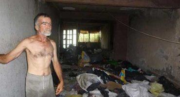 Hombre vivía con 70 ratas como mascotas en Aguascalientes