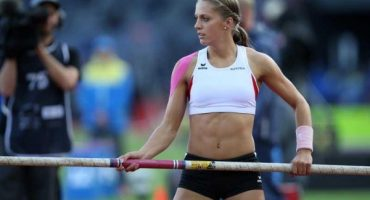 Atleta austriaca queda parapléjica tras caerse entrenando