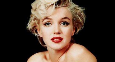 Las fotos inéditas del desnudo de Marilyn Monroe (NSFW)
