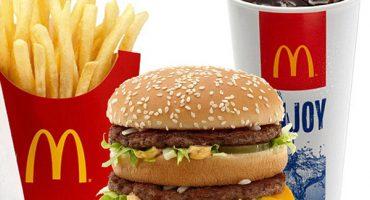 ¿De dónde viene la carne que usan para las hamburguesas de McDonald's?